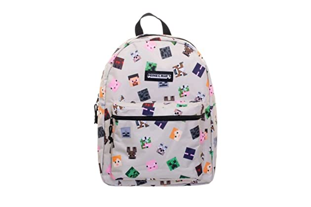 cdc26864604a Best minecraft backpack for kids | Amazon.com