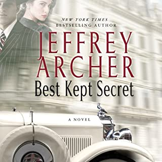 Best Kept Secret     The Clifton Chronicles, Book 3              Written by:                                                                                                                                 Jeffrey Archer                               Narrated by:                                                                                                                                 Alex Jennings                      Length: 11 hrs and 15 mins     5 ratings     Overall 4.6