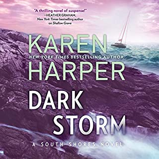Dark Storm     South Shores, Book 6              Written by:                                                                                                                                 Karen Harper                               Narrated by:                                                                                                                                 Courtney Patterson                      Length: 9 hrs and 45 mins     Not rated yet     Overall 0.0