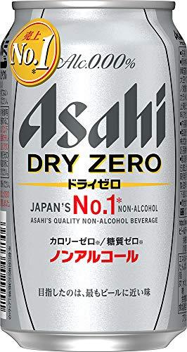 アサヒビール アサヒドライゼロ 6缶パック×4 缶350ml×24