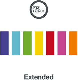 Solarstone presents Pure Trance 7 Extended