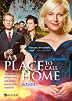 Place to Call Home: Season 4 [DVD] [Import]