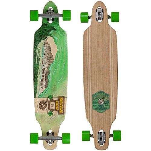 Sector 9 Lookout Complete Longboard Skateboard