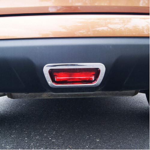 YXNVK Nebelschlussleuchten Nebelschlussleuchte Verkleidung für Nebelscheinwerfer, Für Nissan X-Trail Xtrail T32 2014-2020
