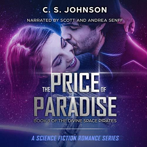 Page de couverture de The Price of Paradise