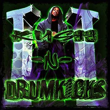Kush-N-Drumkicks 2