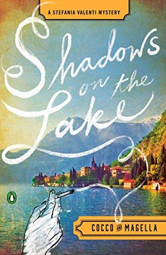 Shadows on the Lake: A Stefania Val…