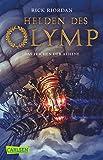 Helden des Olymp 3: Das Zeichen der Athene (3)