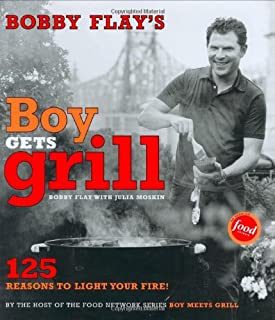 Bobby Flay's Boy Gets Grill: Bobby Flay's Boy Gets Grill