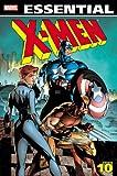 Essential X-Men - Volume 10