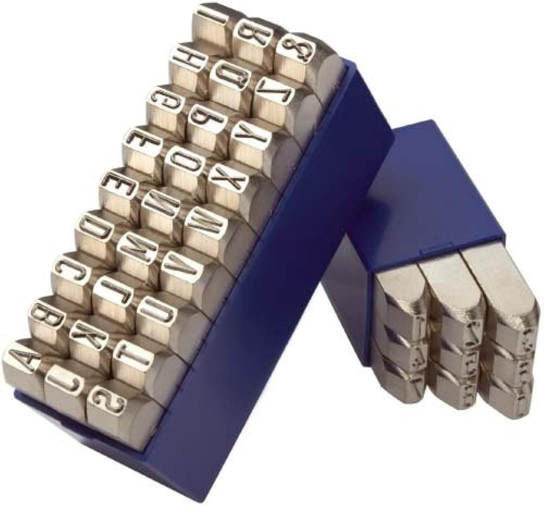 ORION Buchstabenstempel 5 mm Schrifthöhe B0046YDUGC | Deutschland Deutschland Deutschland Shops  437e52