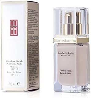 Elizabeth Arden Flawless Finish Perfectly Nude Makeup SPF 15 - # 01 Linen 30ml