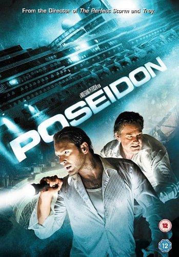 Poseidon (aka The Poseidon Adventure) [UK Import]
