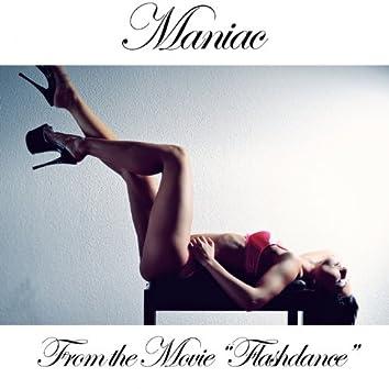 "Maniac (From the Movie ""Flashdance"")"