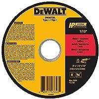 DeWalt T1 HP Long Life Cut-Off Wheel