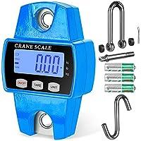 RoMech 660lb Digital Hanging Scale