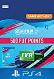 FIFA 19 Ultimate Team: 500 FUT Points Pack