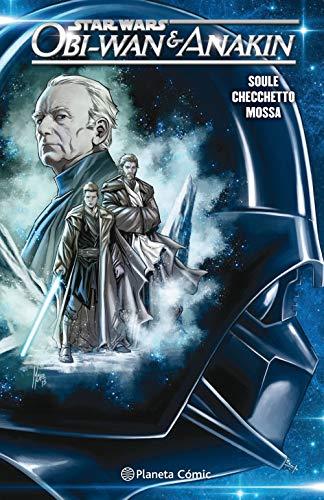 Star Wars Obi-Wan and Anakin (tomo) (Star Wars: Recopilatorios Marvel)