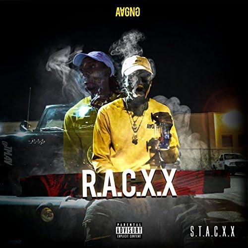 Stacxx