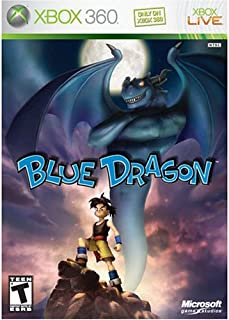 blue dragon 360
