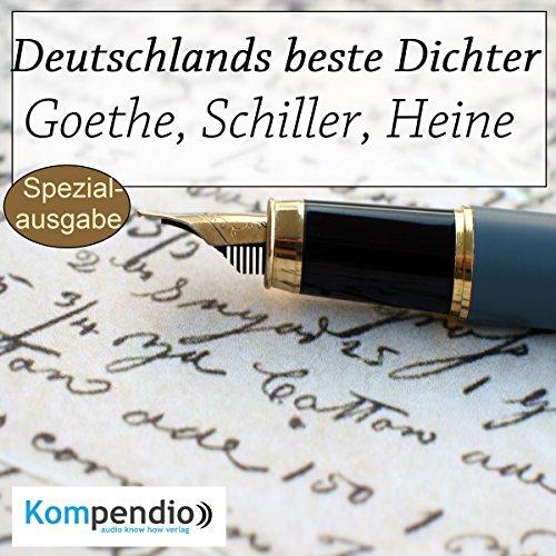 Deutschlands beste Dichter Titelbild