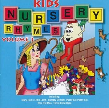 Kids Nursery Rhymes (Vol. 3)