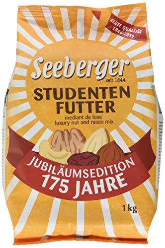 Seeberger Studentenfutter, 1 kg Packung