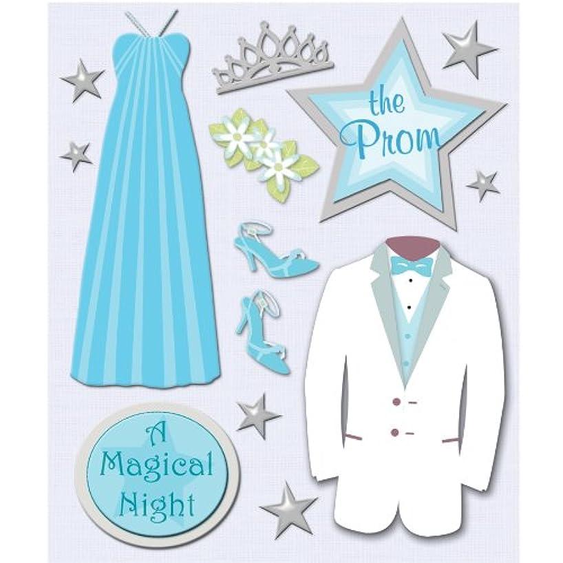 K&Company Prom Sticker Medley
