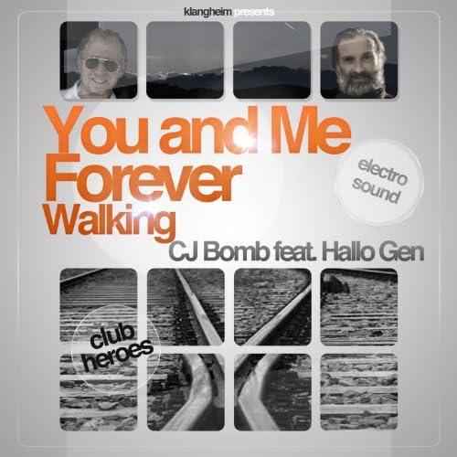 CJ Bomb feat. Hallo Gen