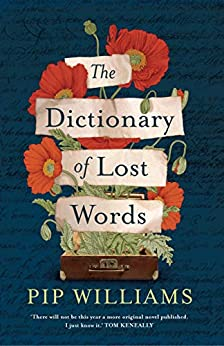 The Dictionary of Lost Words by [Pip Williams]