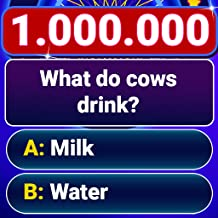 Do You Want To Be a Millionaire? New 2021 Trivia Games Offline App Quiz TV Show Live HD HQ Crack Answer Questions Word Fam...