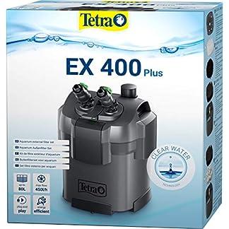 Tetra Aquarium Außenfilter EX Plus