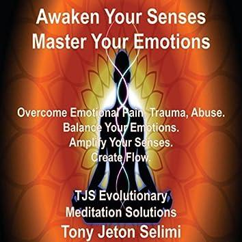 Awaken Your Senses Master Your Emotions