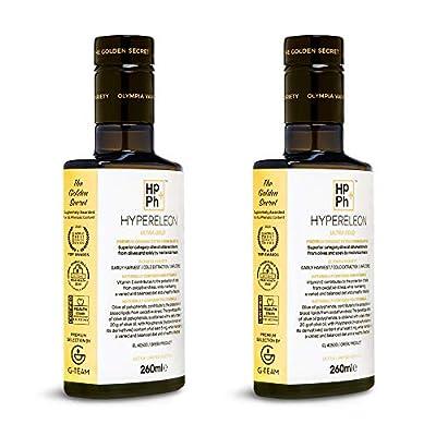 HYPERELEON ULTRA GOLD  Premium Organic Supremely High