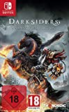 Darksiders Warmastered (Switch)