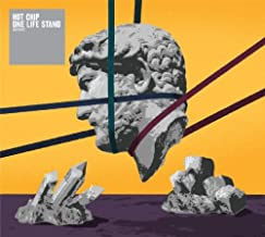 One Life Stand (Deluxe) [CD+DVD] by Hot Chip (2010-02-09)