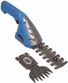 Güde 95504 Batería de jardín GPP7,2 V, ion de litio, Azul