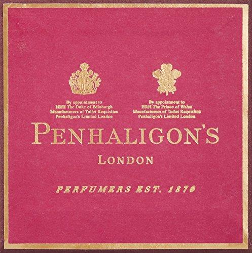 PENHALIGON'S(ペンハリガン)『マラバーオードパルファム』