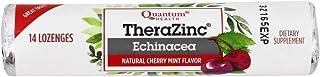 Quantum - Lozenge Zinc Echinacea Cherry-Mint - 14 PC