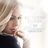 Platinum Collection by KATHERINE JENKINS