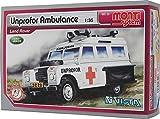 Vista vista0101–35ms 35UNPROFOR Ambulancia Set de construcción