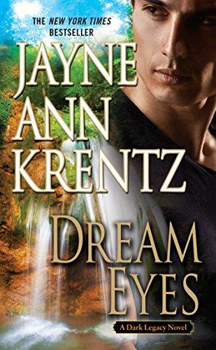 Dream Eyes (A Dark Legacy Novel, Band 2)