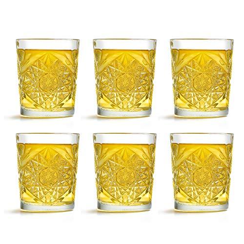 Libbey -   Trinkglas Hobstar -
