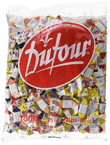 Dufour Caramelle Big Frut Frutti Mediterranei - 1000 gr