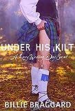 Under His Kilt: A Lacey Wedding Day Secret (English Edition)