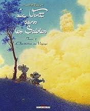 Le Vent dans les Sables : Pack en 2 volumes : Tome 1, L'Invitation au voyage ; Tome 2, Etranges étrangers (1DVD)