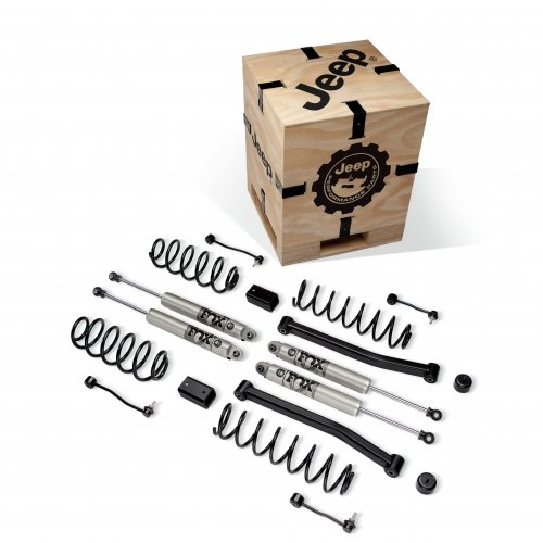 Mopar 77072468AB 2' Lift Kit Jeep Gladiator