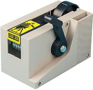 Tach-It SL1 Manual Definite Length Tape Dispenser for 1
