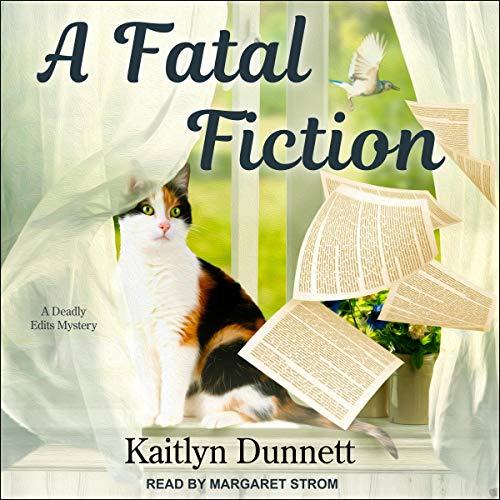 A Fatal Fiction cover art