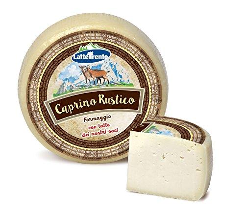 Formaggio a pasta di colore bianco o leggermente paglierino, compatta, con occhiatura rada. Prodotto Trentino di qualità superiore
